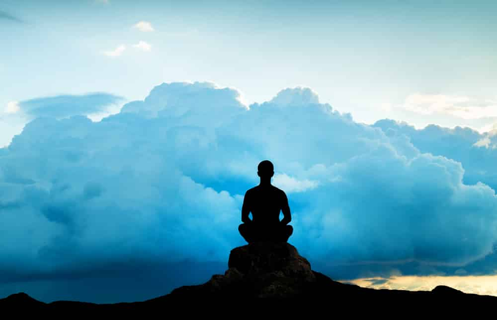 Crying During Meditation: How Can Letting It All Out Bring ...