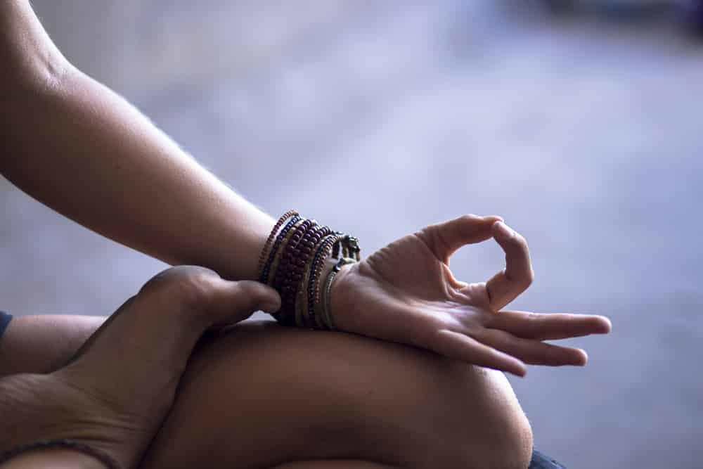 tantric meditation positions
