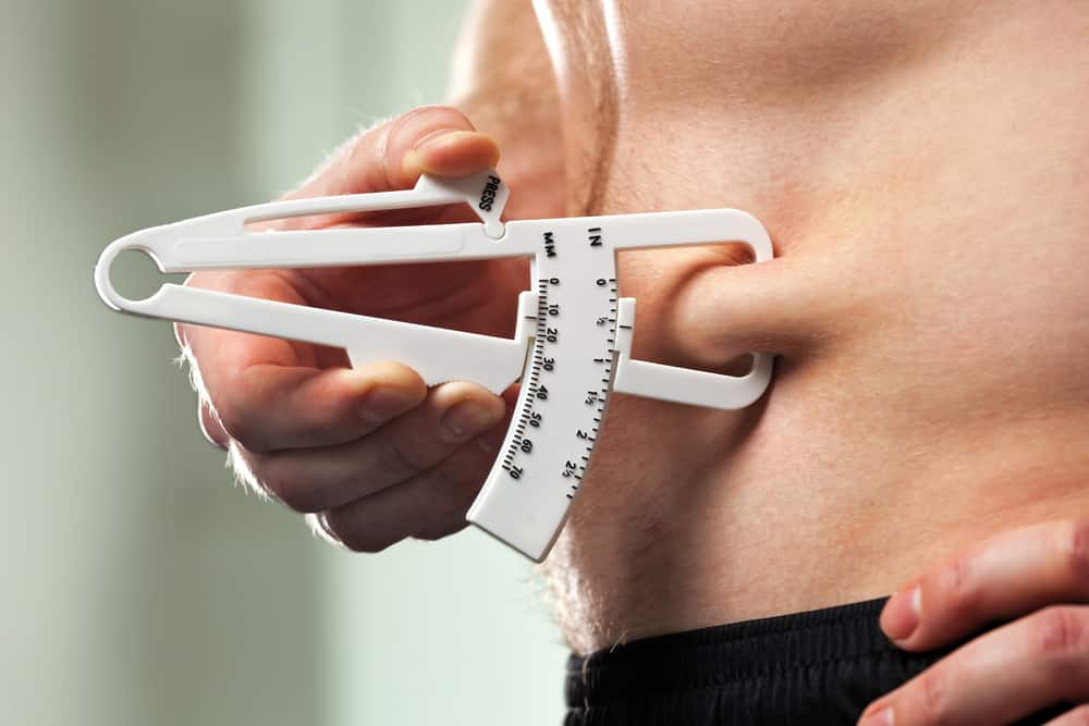 how to measure for weight loss