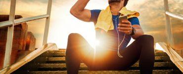 fat burning exercises for men