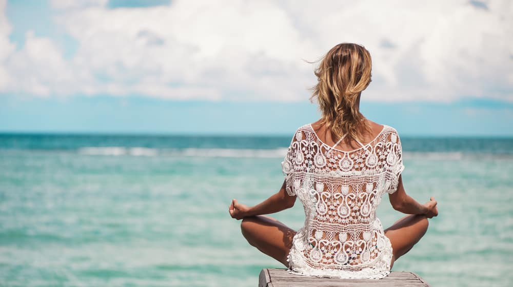 best meditation for opening third eye