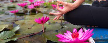 does meditation work