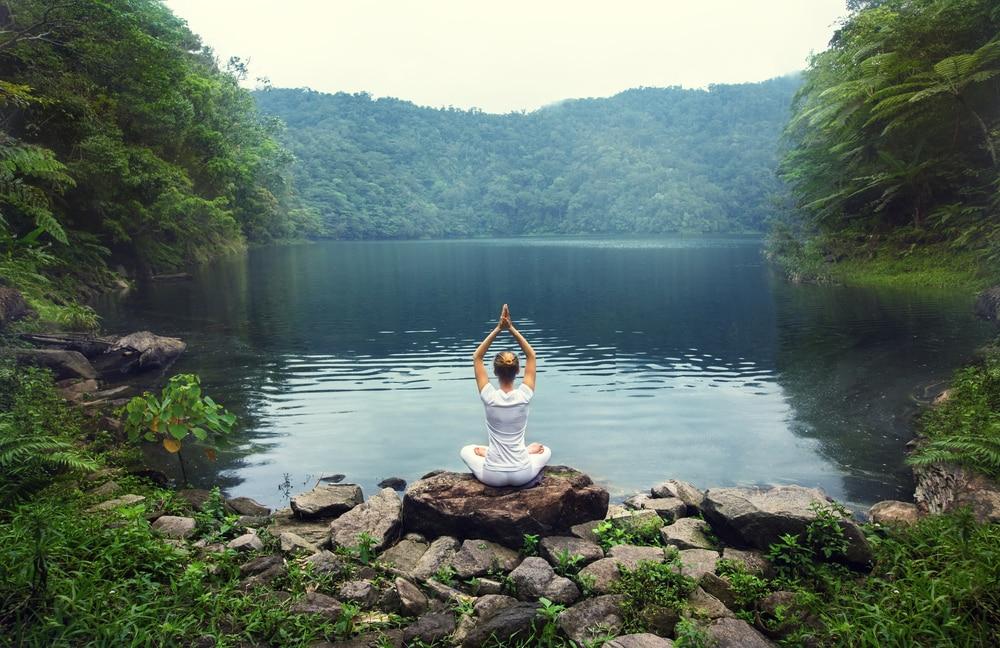 can meditation replace sleep