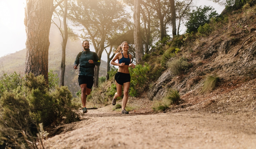 benefits of running everyday for 30 minutes