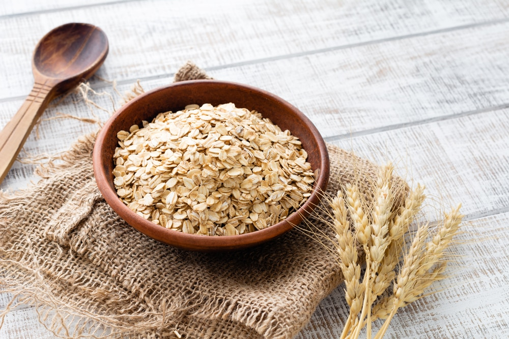 best healthy cereal for weight loss