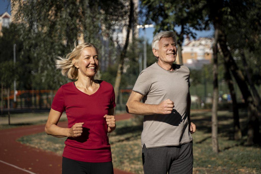 core strengthening exercises for seniors