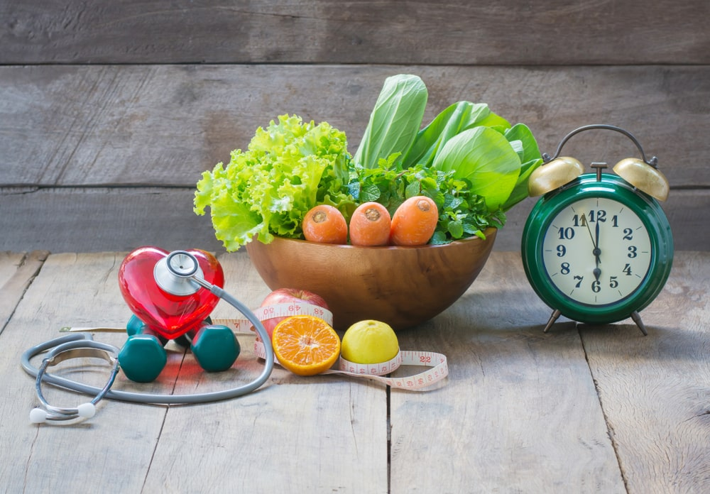 weight loss for slow metabolism