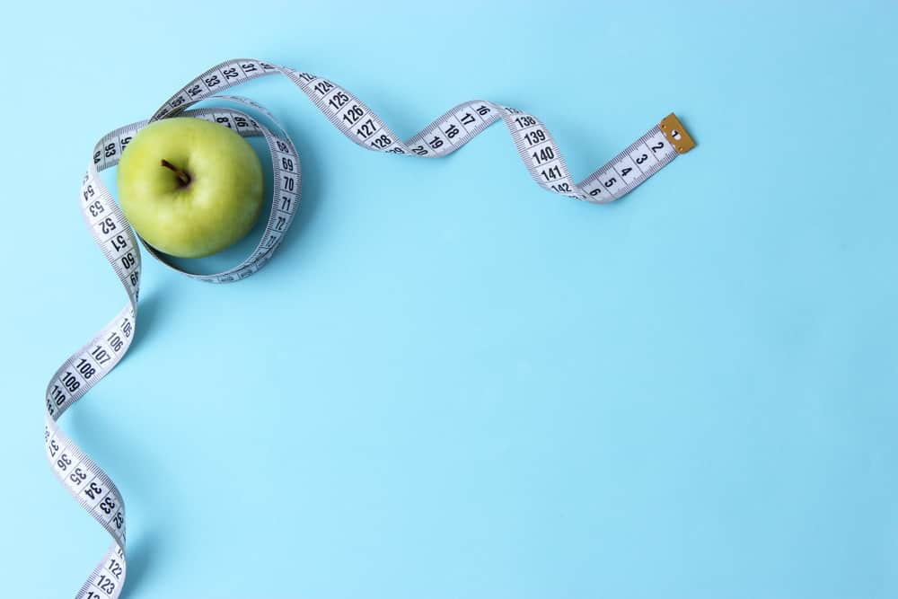 different types of diets for different body types