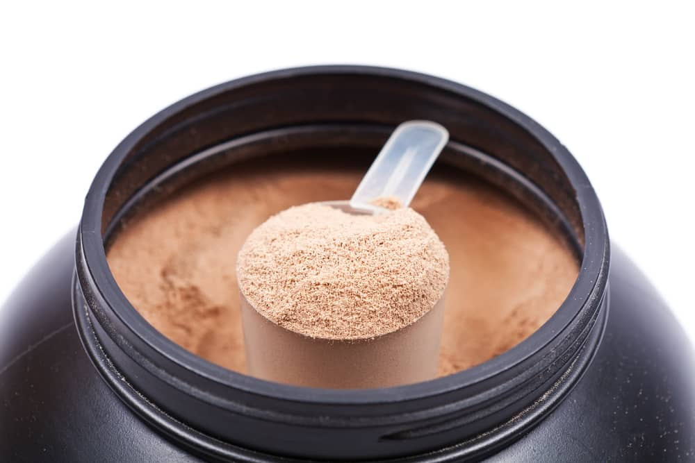 best homemade protein shake for weight gain