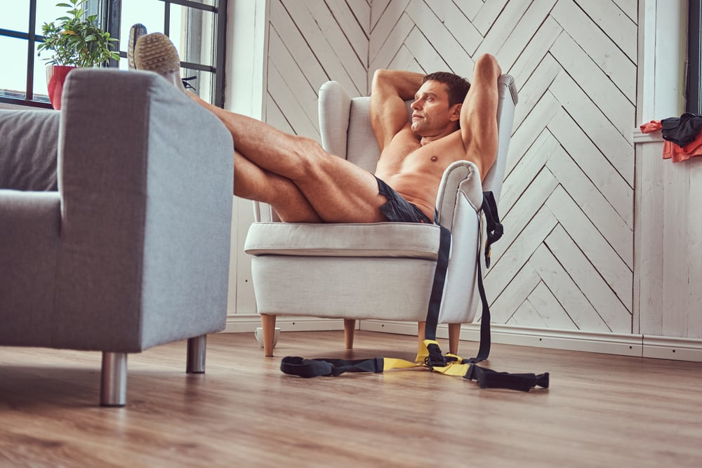 When to Keep Away from Glute Exercises