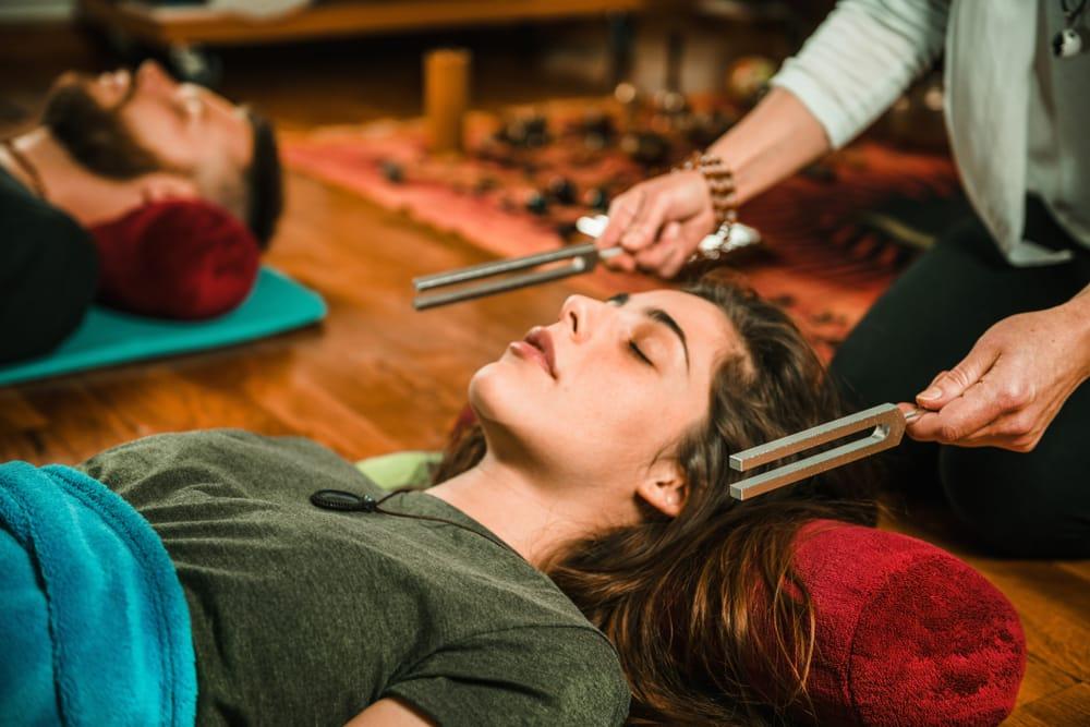 sound meditation