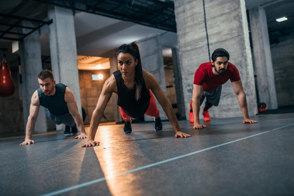 how many push-ups should i do a day for a beginner?