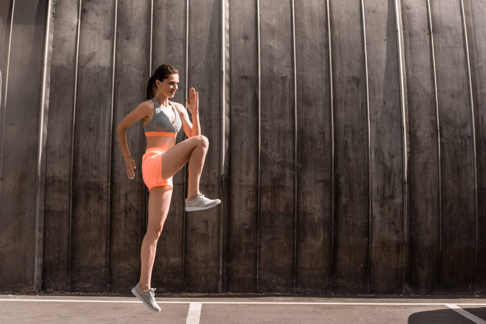 hiit workouts for women with no weights