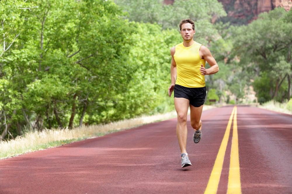 muscular endurance exercises for legs