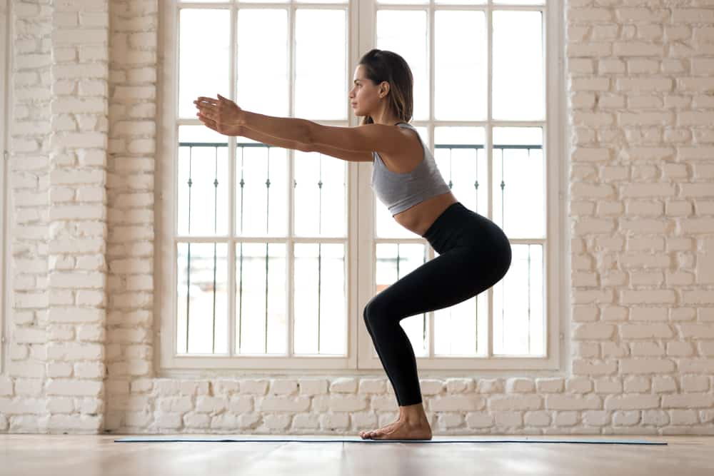 yoga poses for digestion after eating