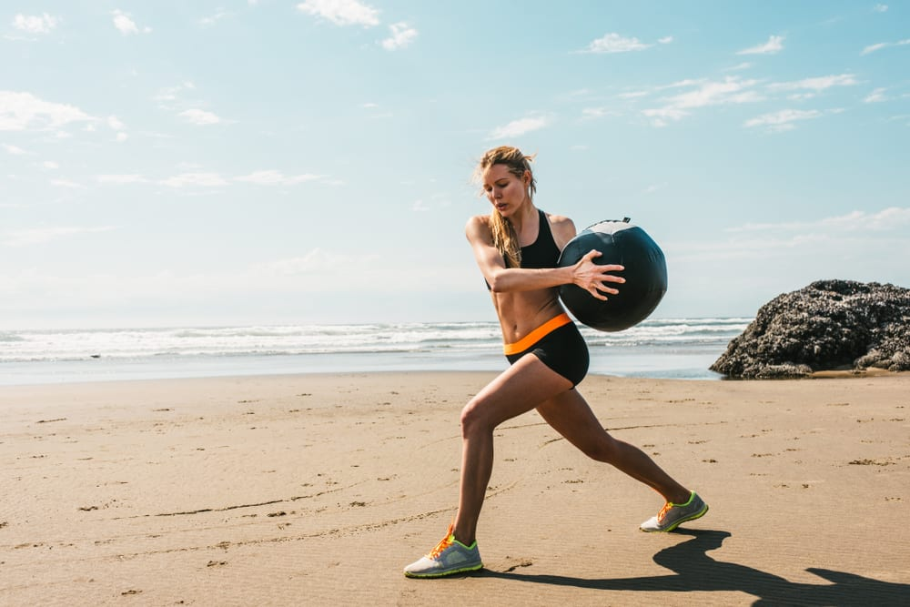 hiit workouts with weights