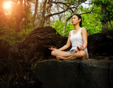 meditation mantra for beginners