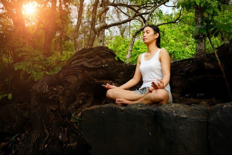 meditation mantra for beginners