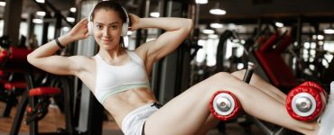 cardio and abdominal workouts
