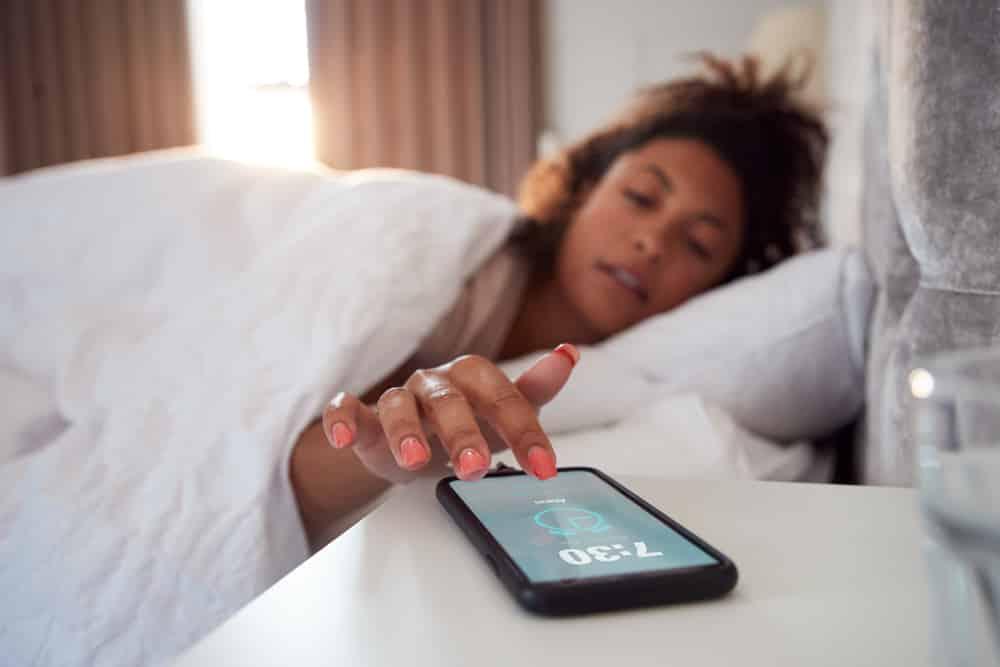 mindfulness meditation for insomnia