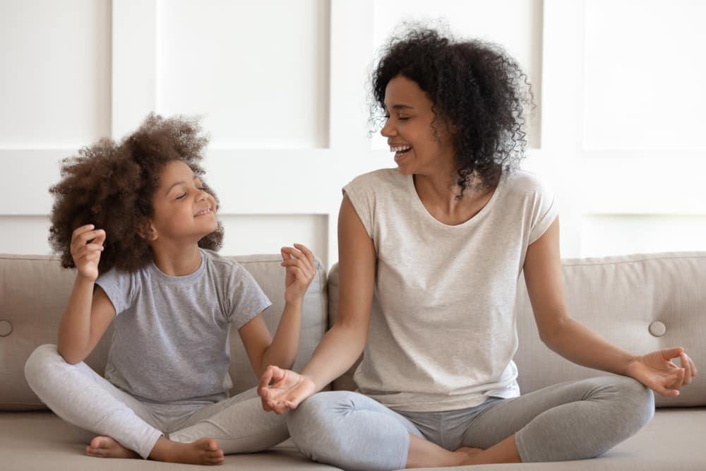 benefits mindfulness meditation for kids
