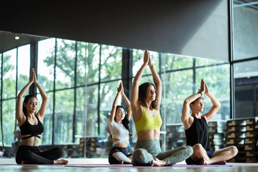 meditation styles