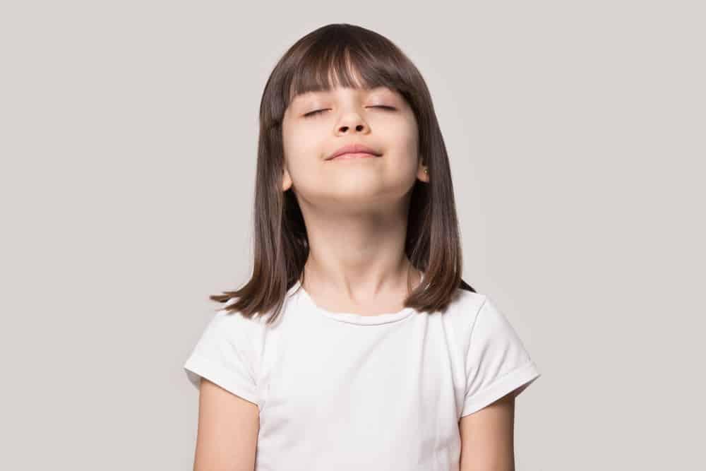 short mindfulness meditation for kids
