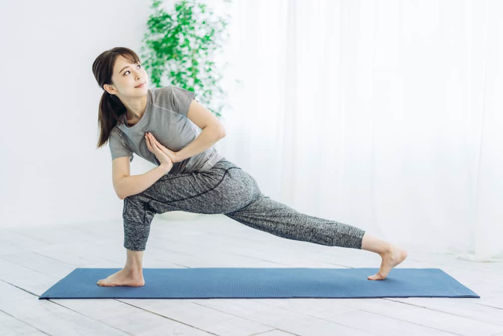 hot yoga for weight loss and toning