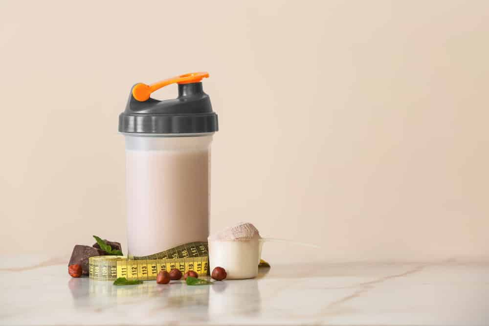 are chcolate protein shakes good for weight loss