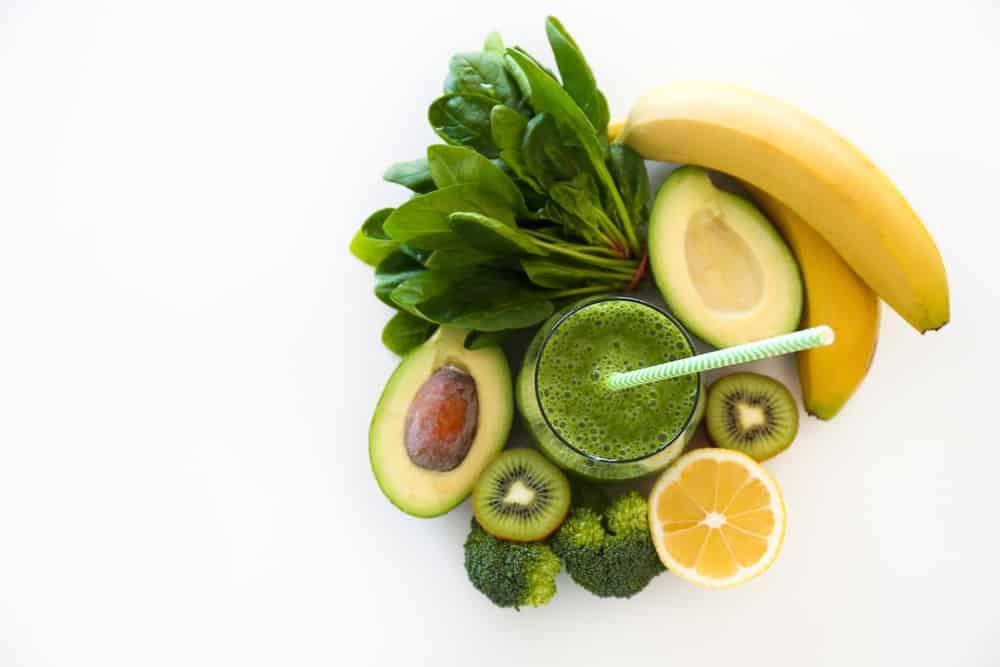 near zero calorie foods