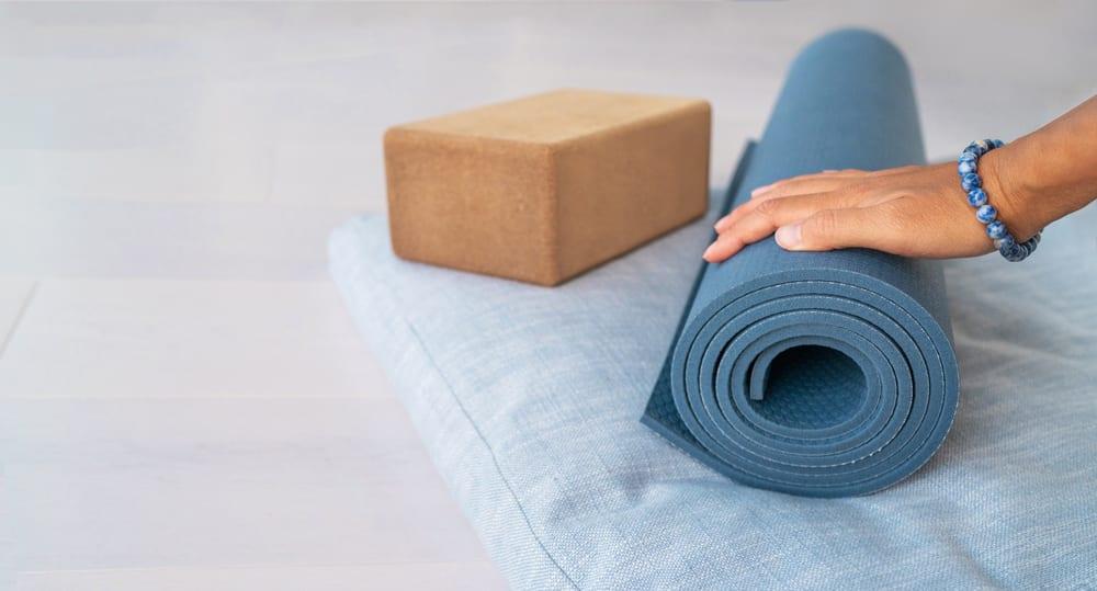 meditation sitting styles