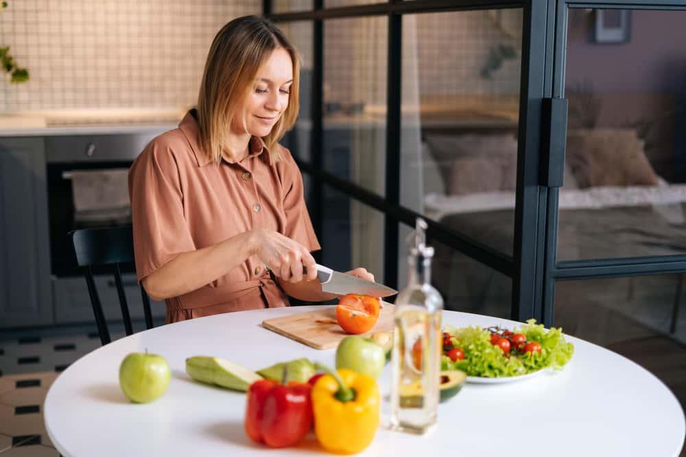 different types of vegan diets