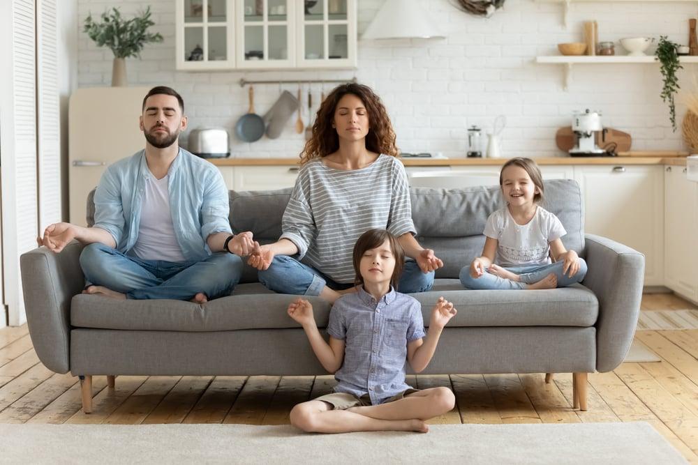 kids mantras for mindfulness meditation