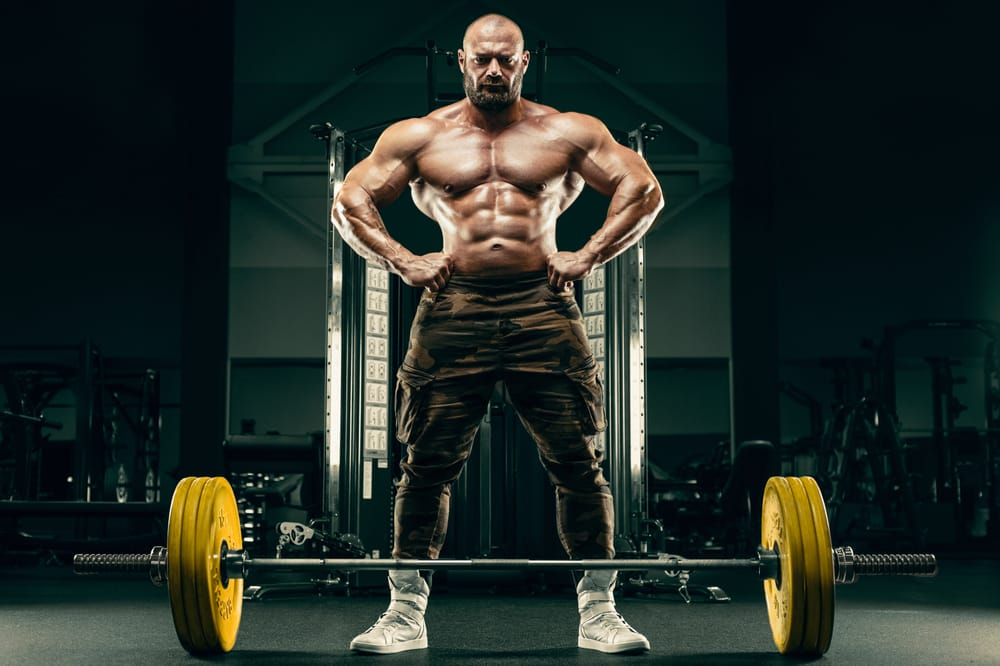 benefits of doing deadlifts