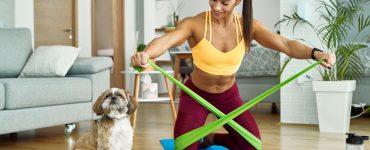 upper body muscular endurance exercises