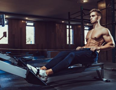 how to get rid of chest fat in a week