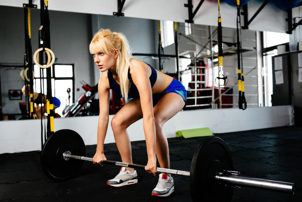 benefits of deadlifts