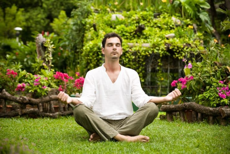 meditation styles for beginners