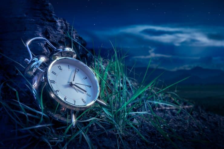 meditation techniques for insomnia