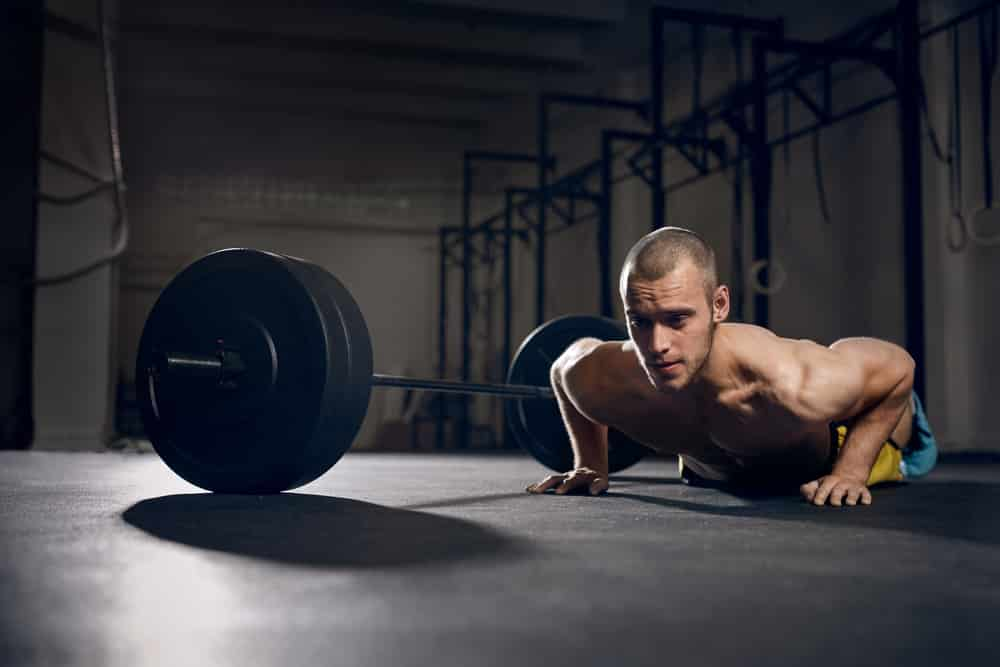 hiit workouts for men over 50
