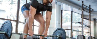 benefits of heavy deadlifts