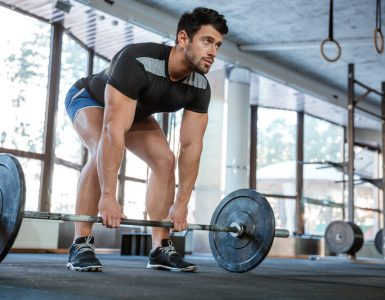 benefits of heavy deadlifts