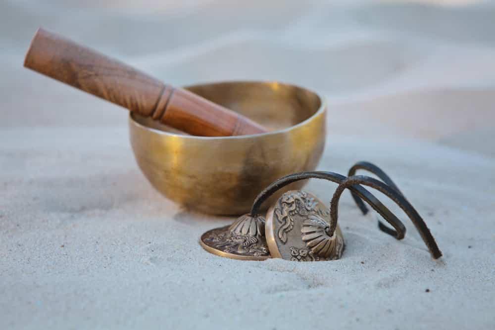 gong meditation kundalini yoga