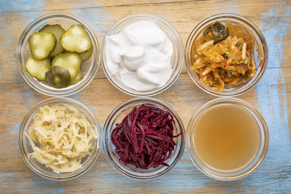 probiotics for men's weight loss