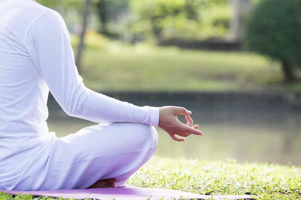 vedic meditation mantra