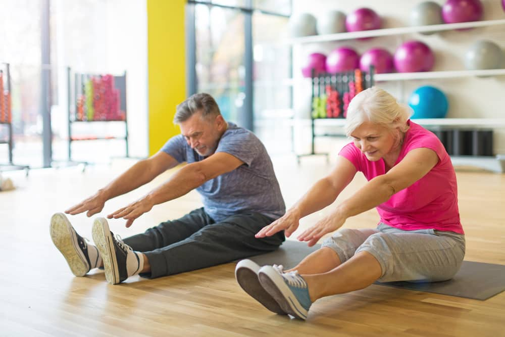 dynamic balance exercises for seniors