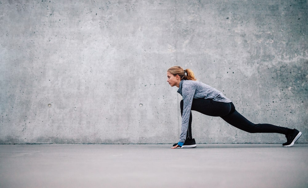 how often and long should you stretch