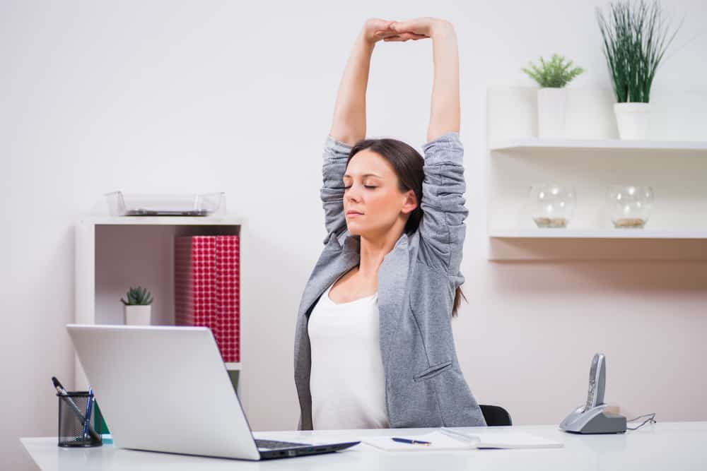 how often should you stretch your wrists at work