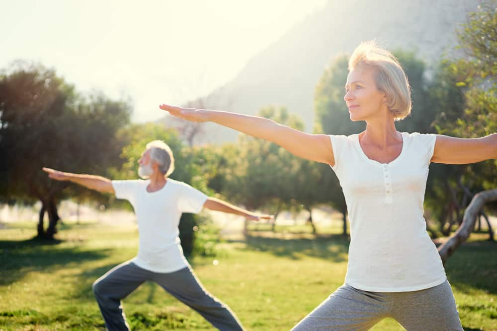 balance and coordination exercises for seniors