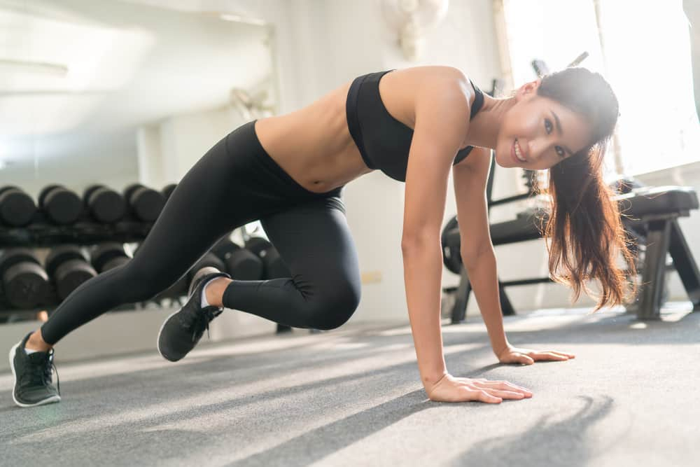 best hiit workouts for women